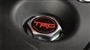 View TRD Performance Oil Cap - USA Version Full-Sized Product Image